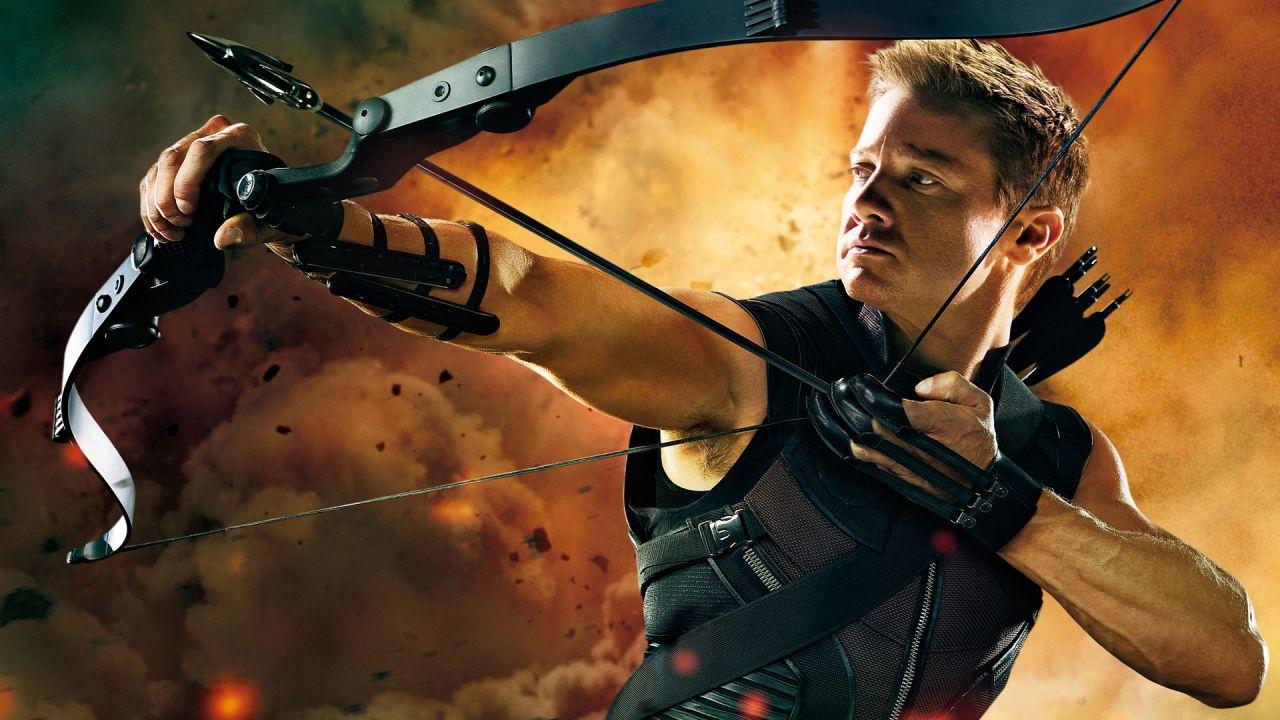 Jeremy Renner, il volto umano degli Avengers