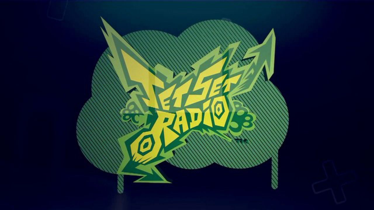 recensione Jet Set Radio HD