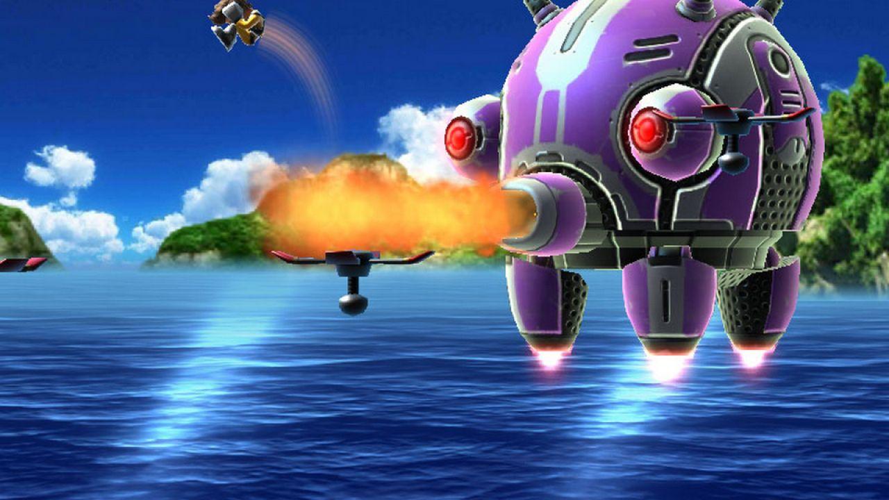 recensione Jett Rocket 2: The Wrath of Taikai
