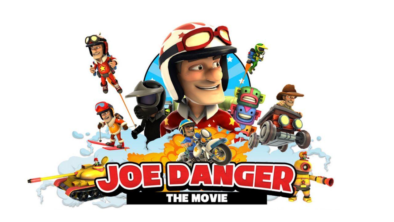 recensione Joe Danger PC