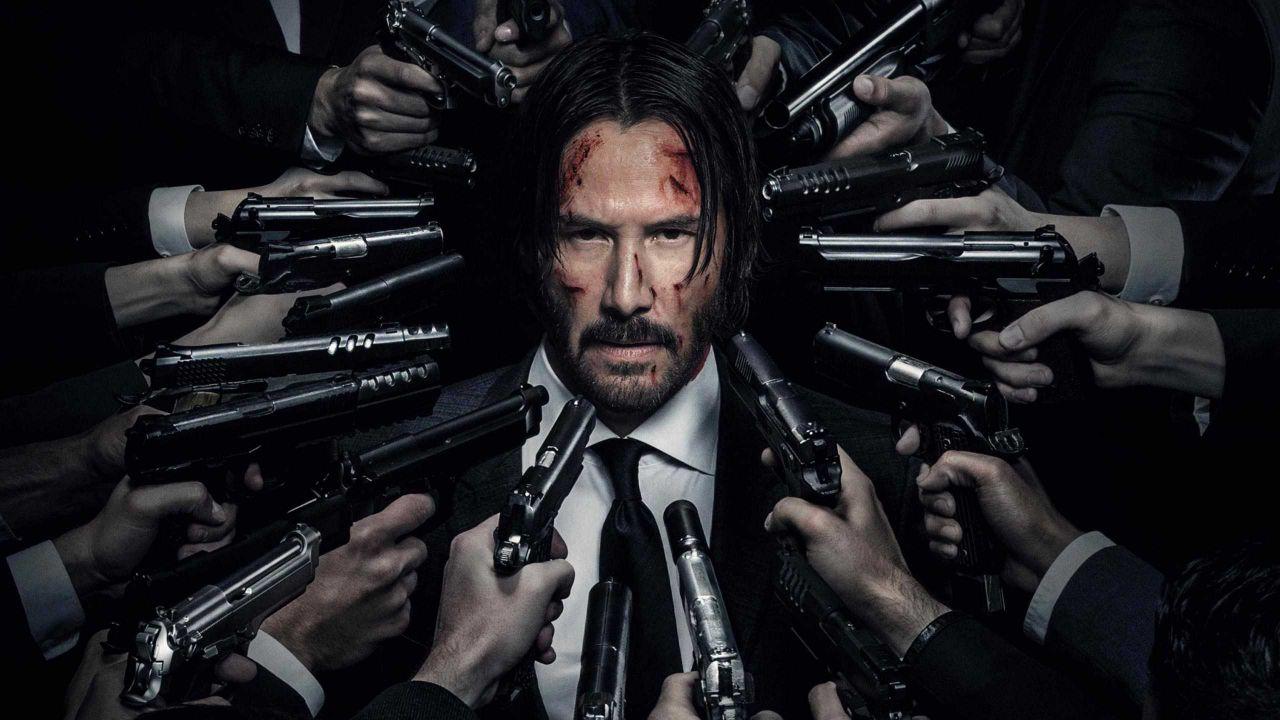 speciale John Wick e le 10 armi più iconiche della saga