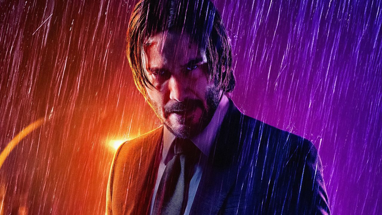 speciale John Wick 5 è ufficiale: dalla pandemia è nata la conclusione della saga?