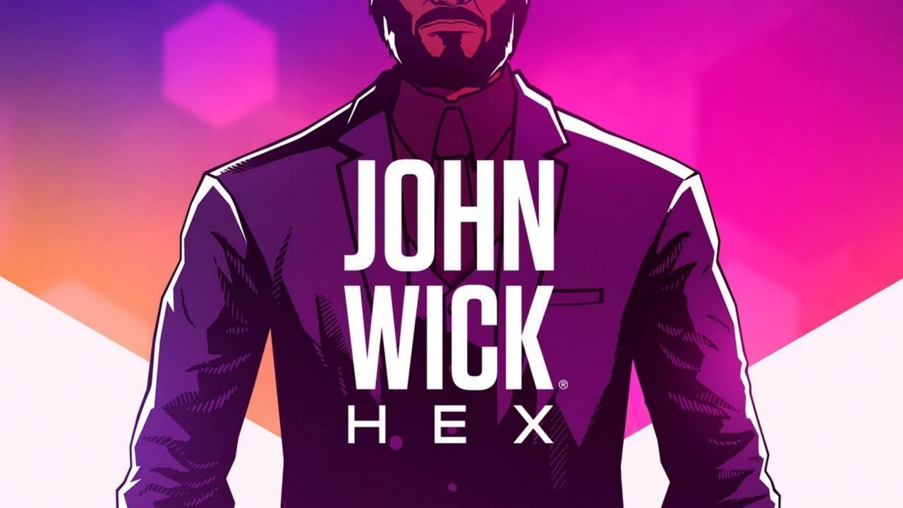 recensione John Wick Hex Recensione: Keanu Reeves nel nuovo gioco di Mike Bithell