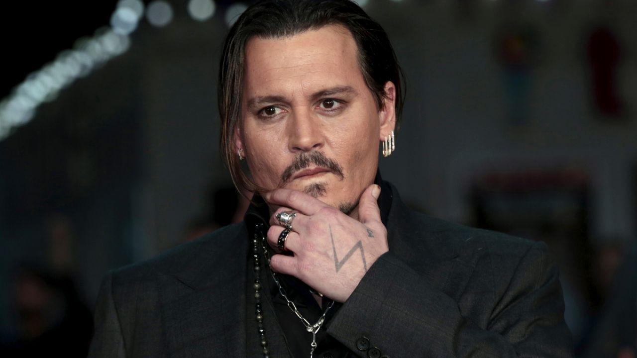Johnny Depp ed i film del celebre attore da rivedere