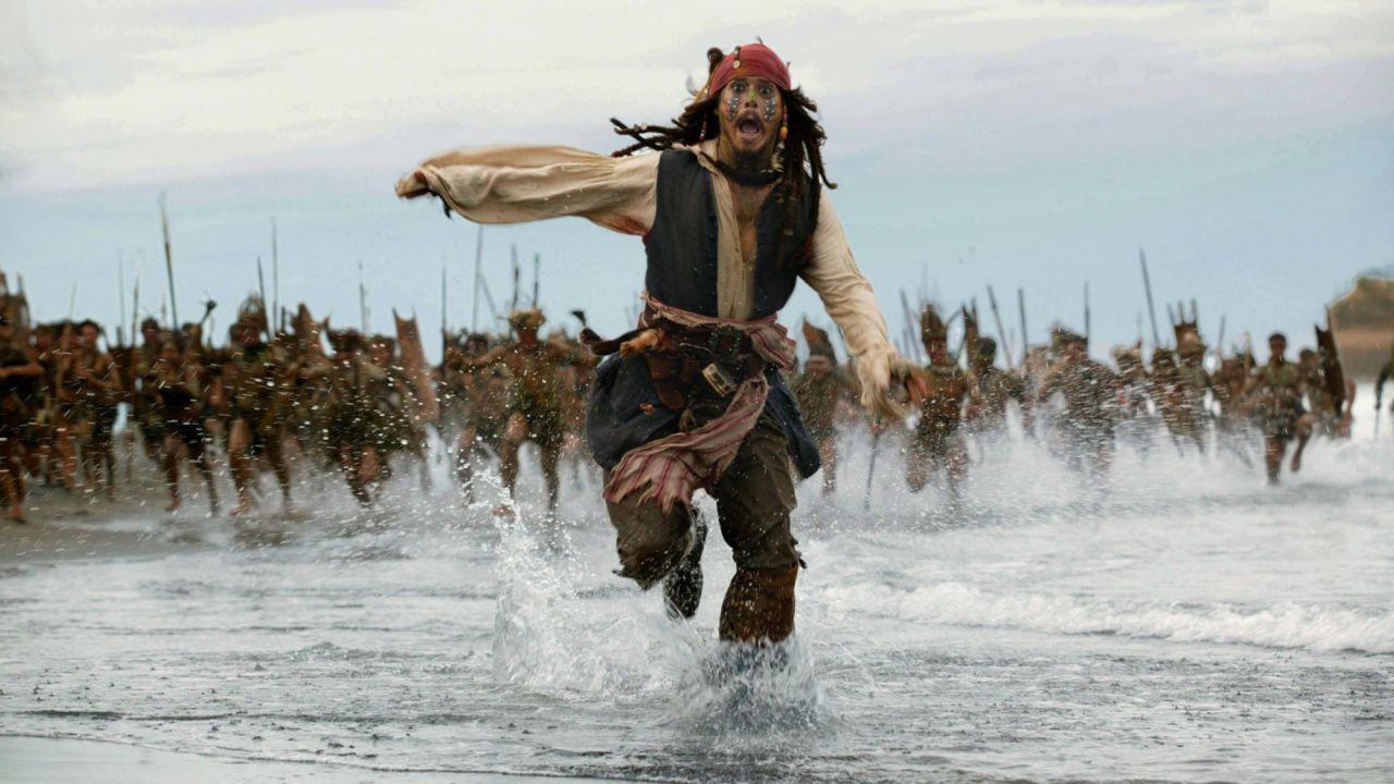 Johnny Depp oltre Jack Sparrow: i 10 migliori film della sua carriera