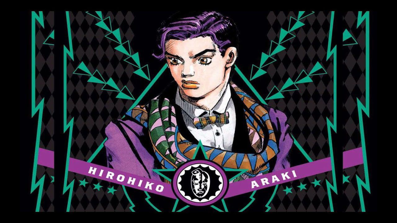 speciale Jojo Phantom Blood: primo sguardo all'edizione Jojonium del manga di Araki