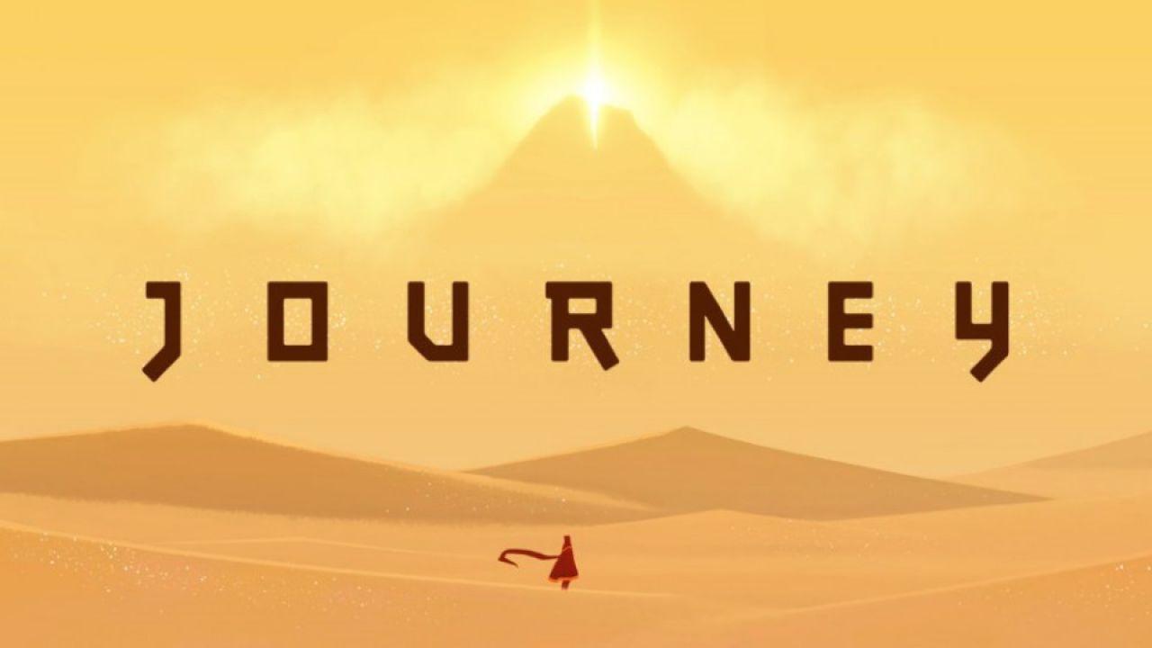 recensione Journey