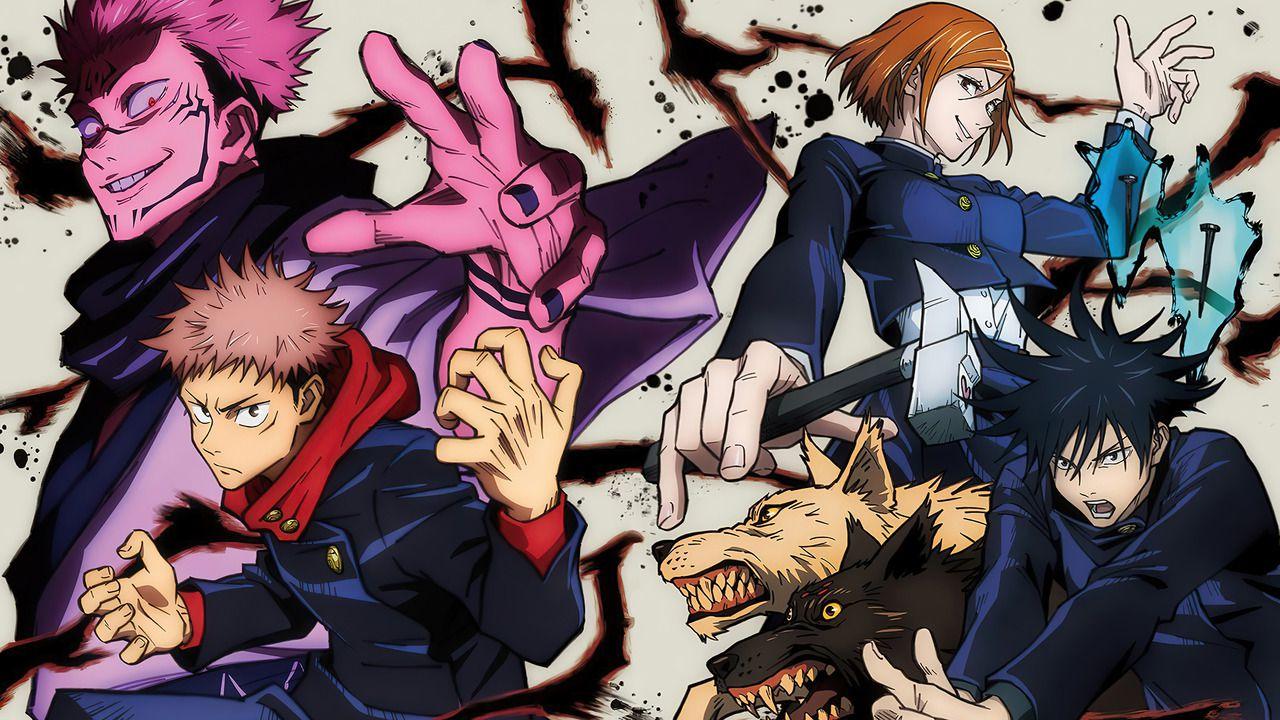 Jujutsu Kaisen Recensione: l'anime super di Studio MAPPA su Crunchyroll