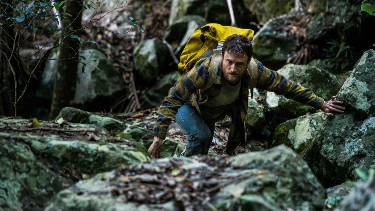 recensione Jungle, la recensione del film con Daniel Radcliffe su Prime Video