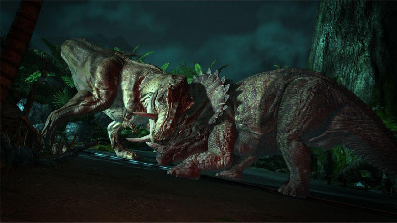 recensione Jurassic Park