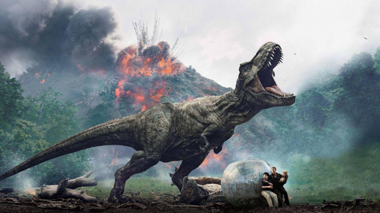 speciale Jurassic World: Dominion, una concreta possibilità per sorprendere