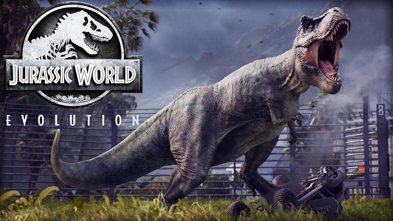 recensione Jurassic World Evolution Recensione: i dinosauri arrivano su Switch