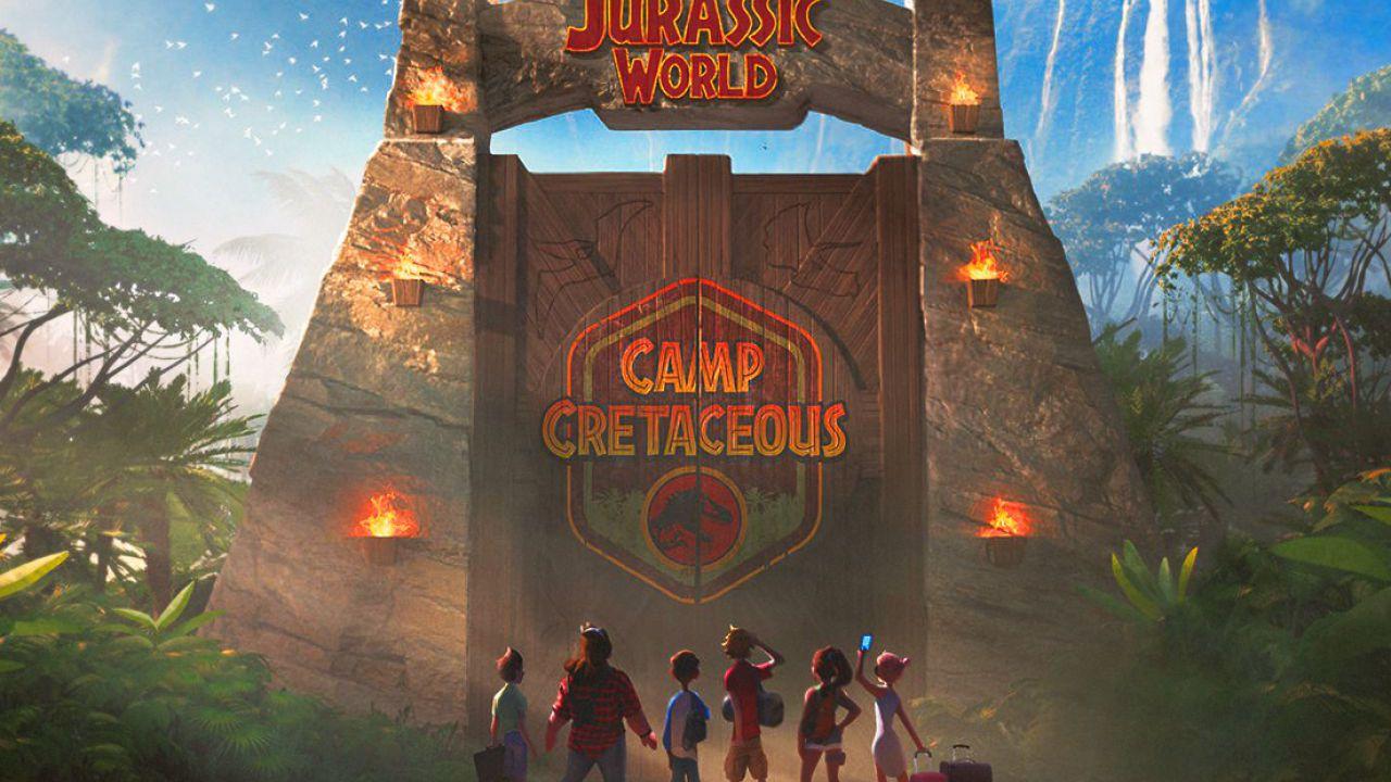 Jurassic World Nuove Avventure Recensione: la nuova serie animata Netflix