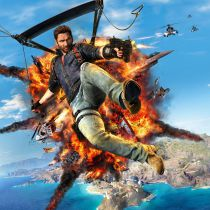 Just Cause 3 - Bavarium Sea Heist