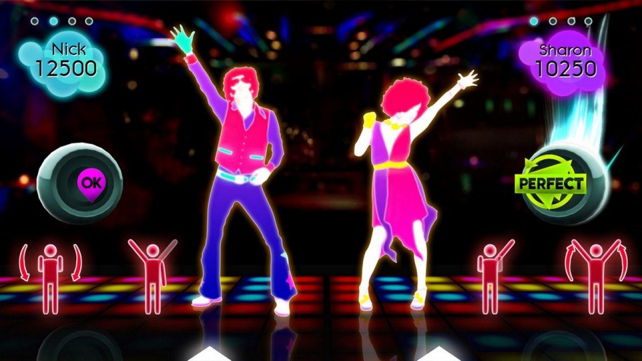 recensione Just Dance 2