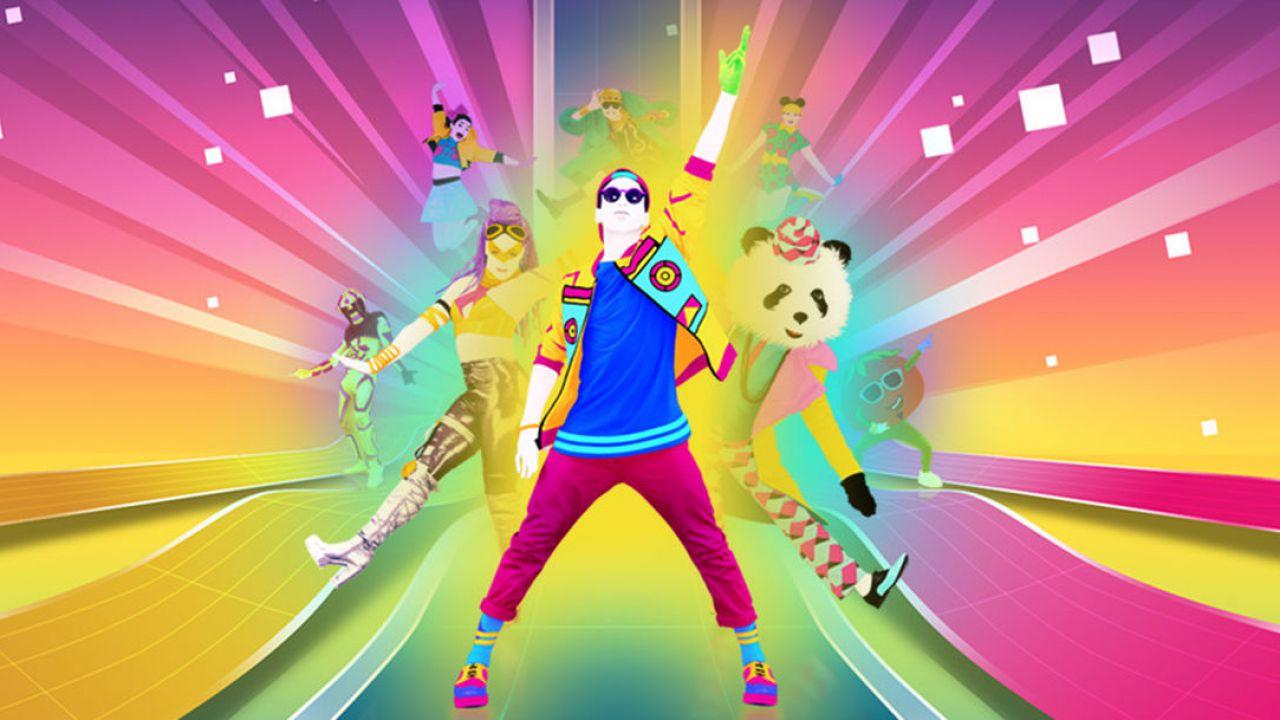 recensione Just Dance 2018 Recensione: siamo tutti Herbert Ballerina