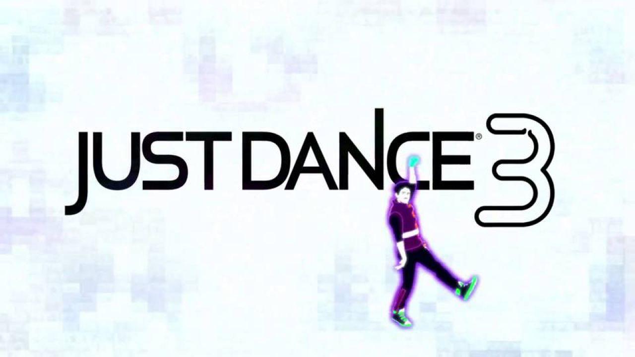 anteprima Just Dance 3