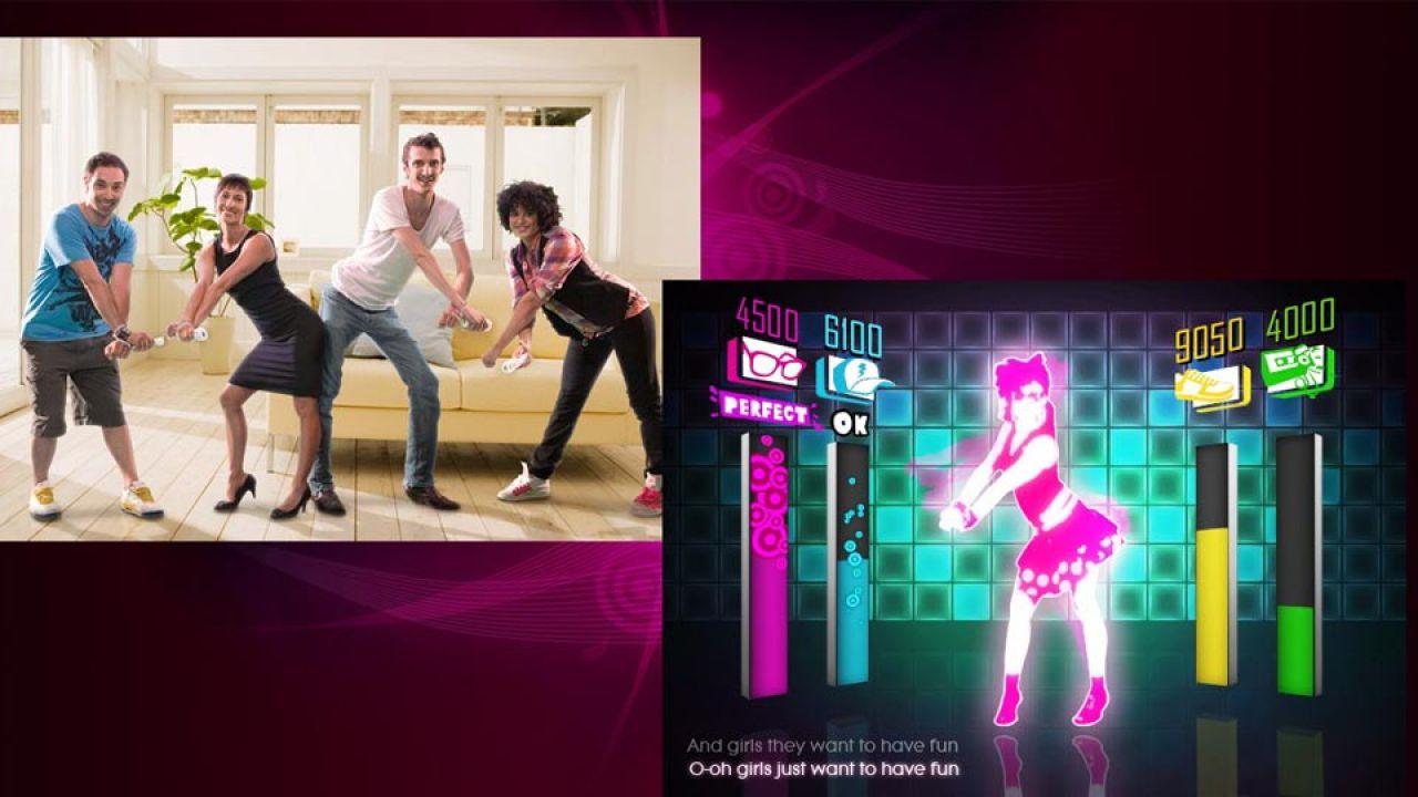 recensione Just Dance