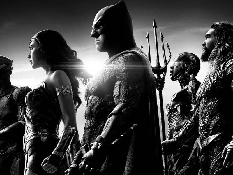 Justice League: tre scene chiave per capire lo stile di Zack Snyder