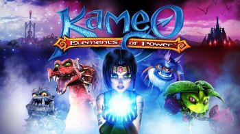 Kameo Press Microsoft