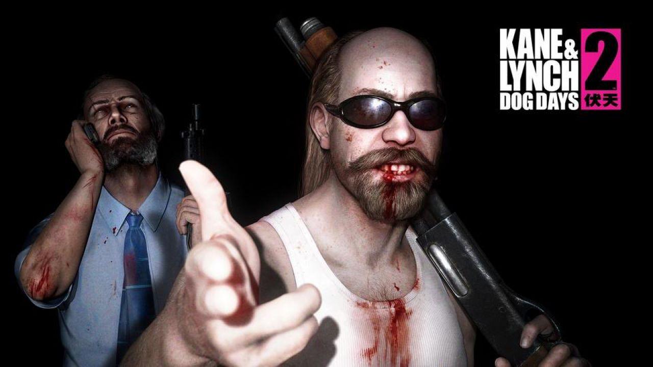 recensione Kane & Lynch 2: Dog Days
