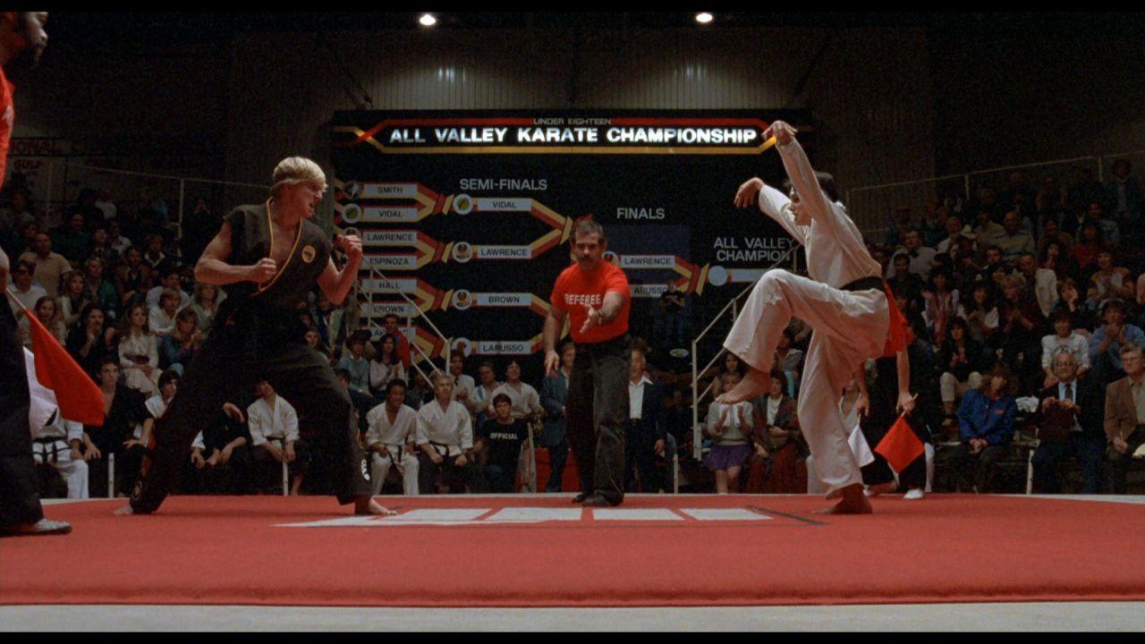 recensione Karate Kid - Per vincere domani