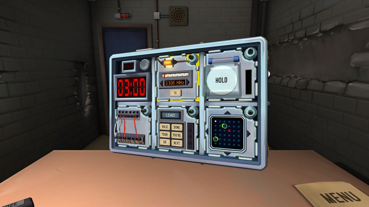 recensione Keep Talking and Nobody Explodes