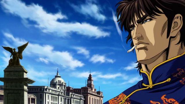 Ken il Guerriero: Le Origini del Mito, Recensione dell'anime di Souten No Ken