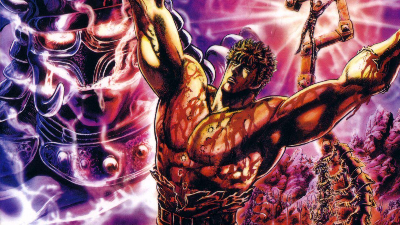 Ken il guerriero: recensione della serie animata tratta dal manga