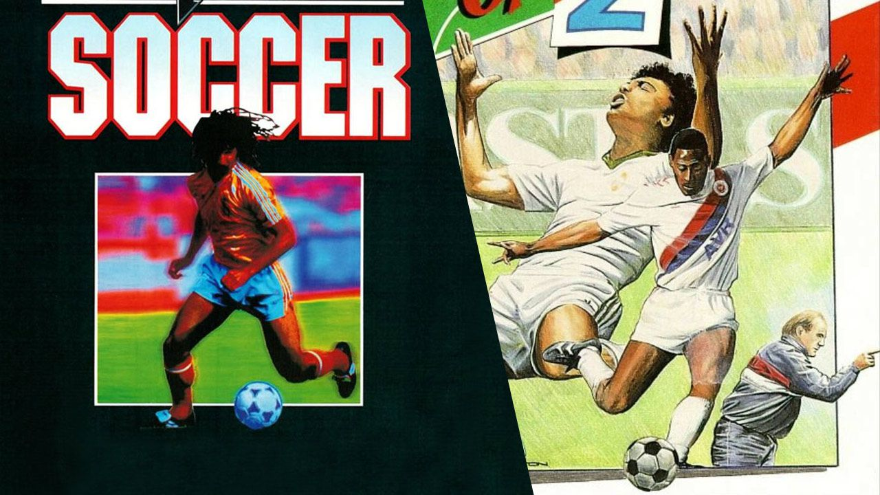 speciale Kick Off Vs Sensible Soccer - 25 Anni Dopo