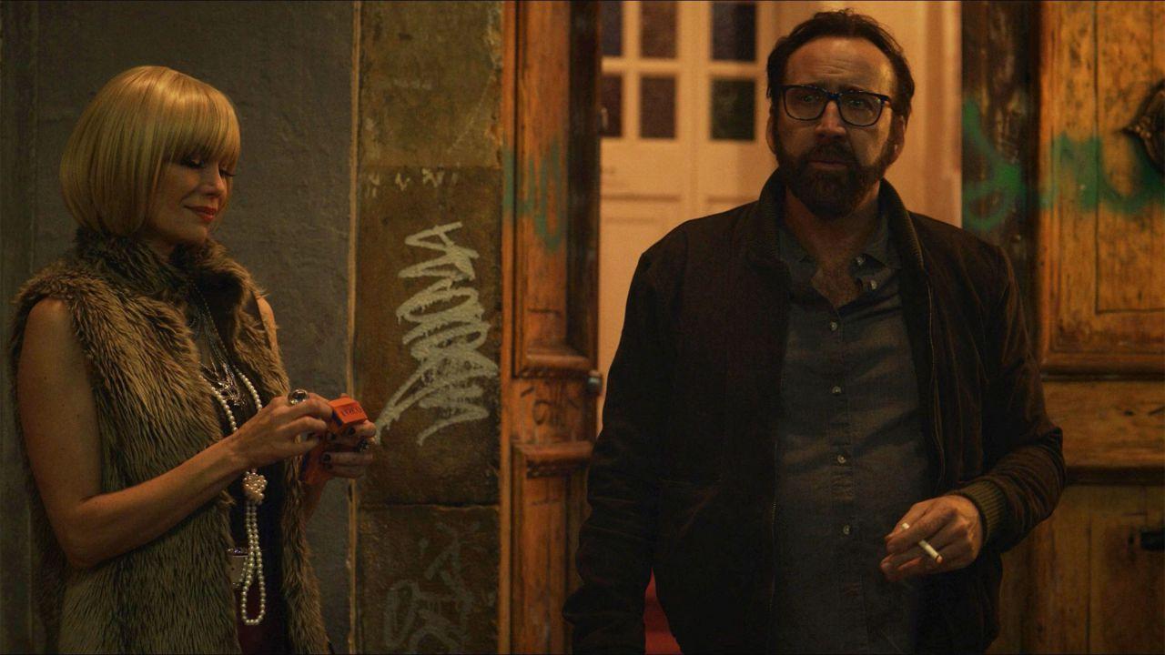 recensione Kill Chain - Uccisioni a catena, la recensione del film con Nicolas Cage