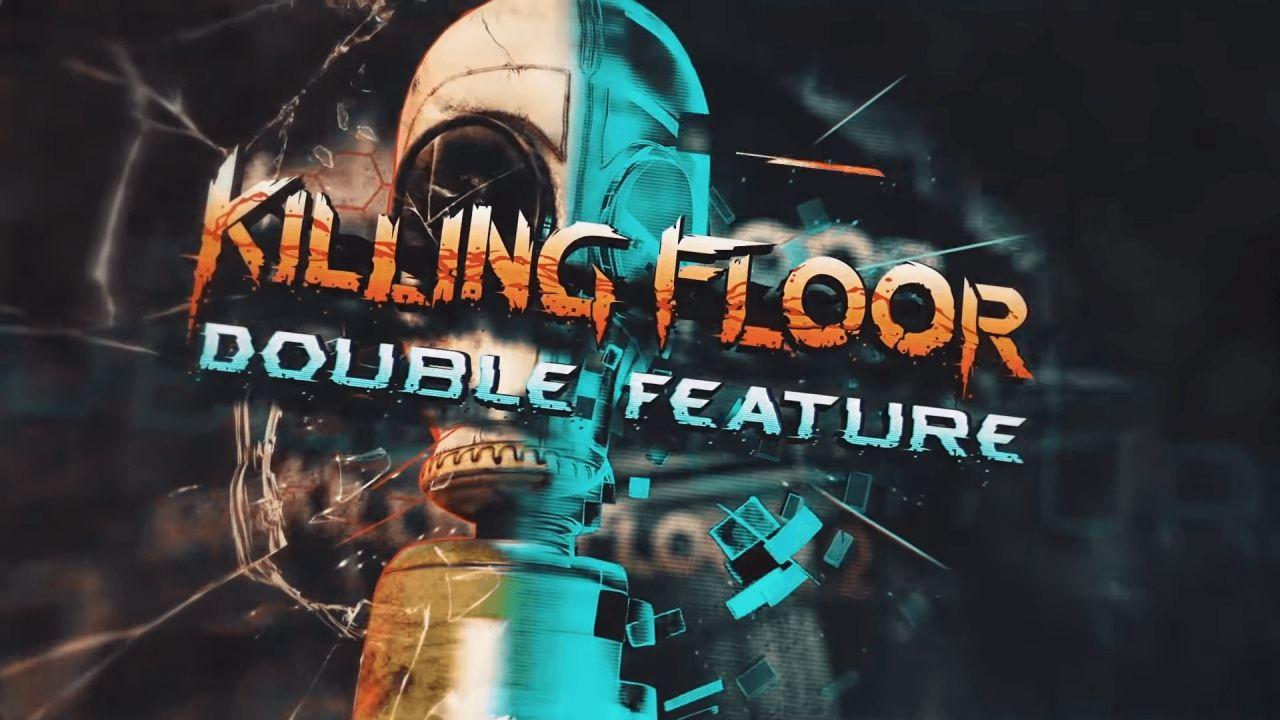 Killing Floor Double Feature Recensione: massacro di zombie su PS4 e PSVR