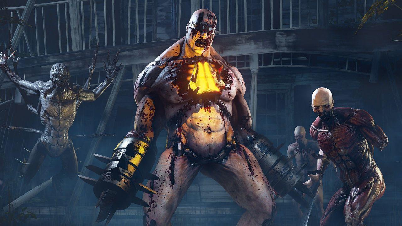 Killing Floor Incursion Recensione: massacrare i mostri con il PlayStation VR