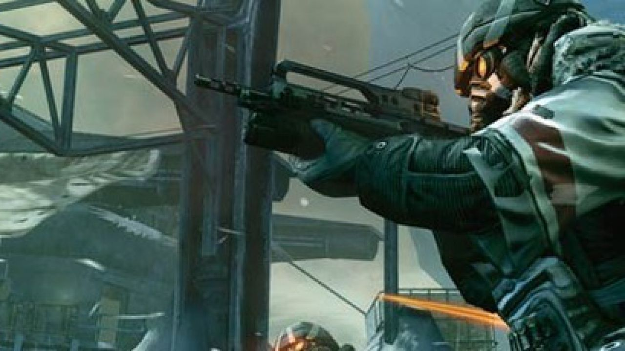 hands on Killzone 3