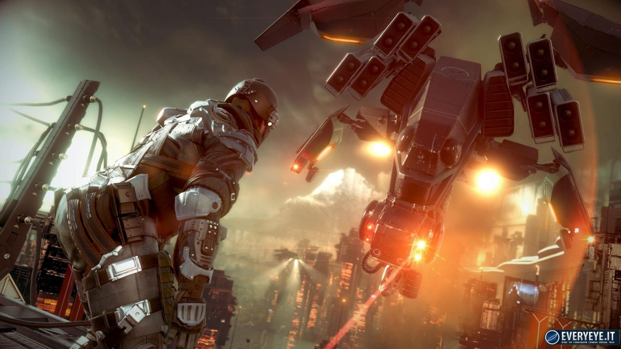 recensione Killzone: Shadow Fall - Intercept