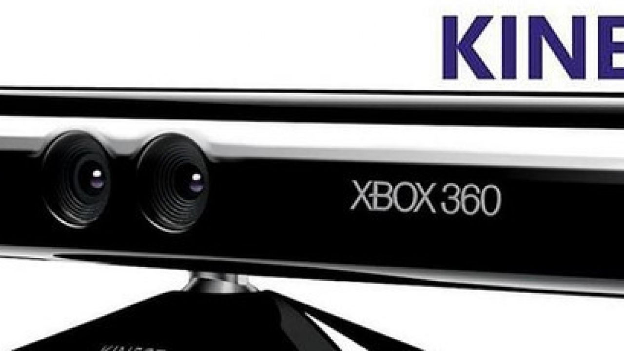 speciale Kinect - Launch Line Up