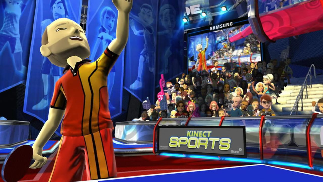 recensione Kinect Sports
