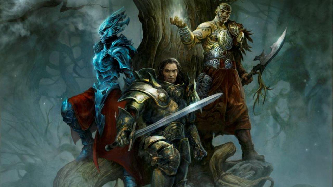 recensione King Arthur: Fallen Champions