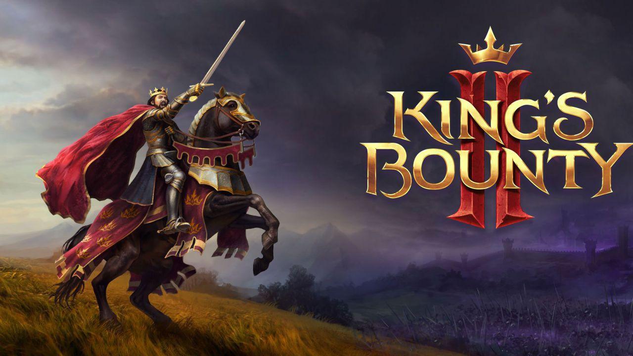 anteprima King's Bounty 2: quando la strategia a turni incontra il gioco di ruolo