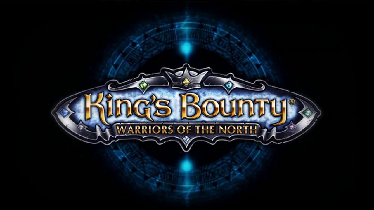 recensione King's Bounty: Warriors of the North