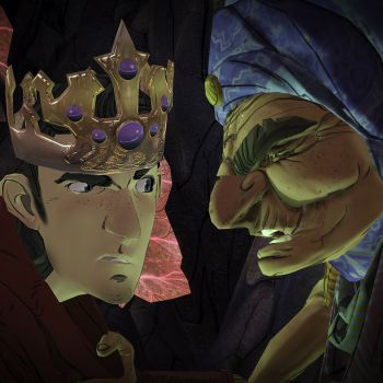 King's Quest - A Knight to Remeber