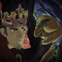 King's Quest: Episodio 3 - Once Upon A Climb