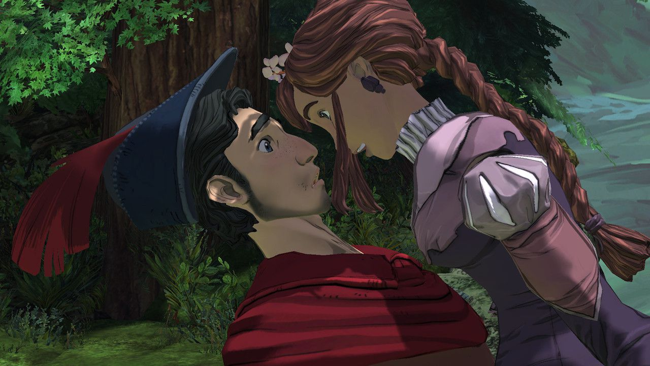 recensione King's Quest Episodio 4: Snow Place Like Home