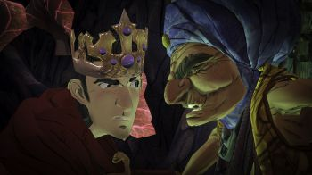 King's Quest - Rubble Without a Cause