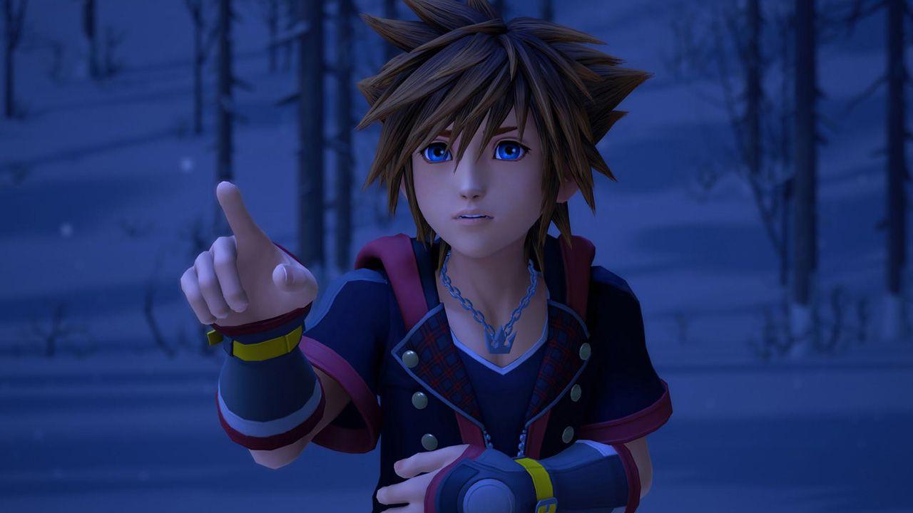 speciale Kingdom Hearts 3: DLC ed espansioni, analisi del supporto post lancio