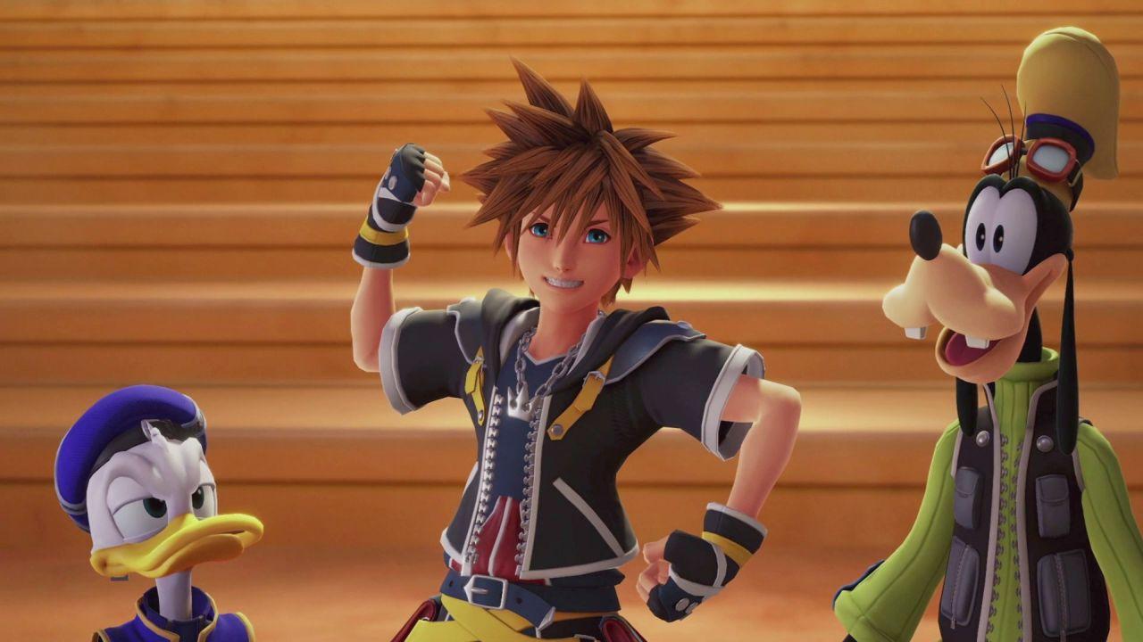guida Kingdom Hearts 3 Guida: consigli per aspiranti Eroi del Keyblade