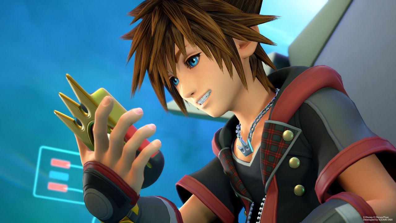 speciale Kingdom Hearts 3: a spasso tra i magici mondi Disney e Pixar