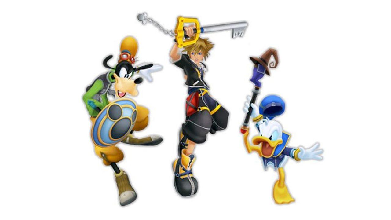 recensione Kingdom Hearts: 358/2 Days