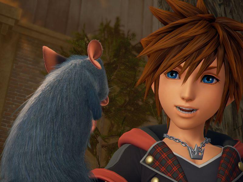 Kingdom Hearts: ha davvero senso una serie TV su Disney+?