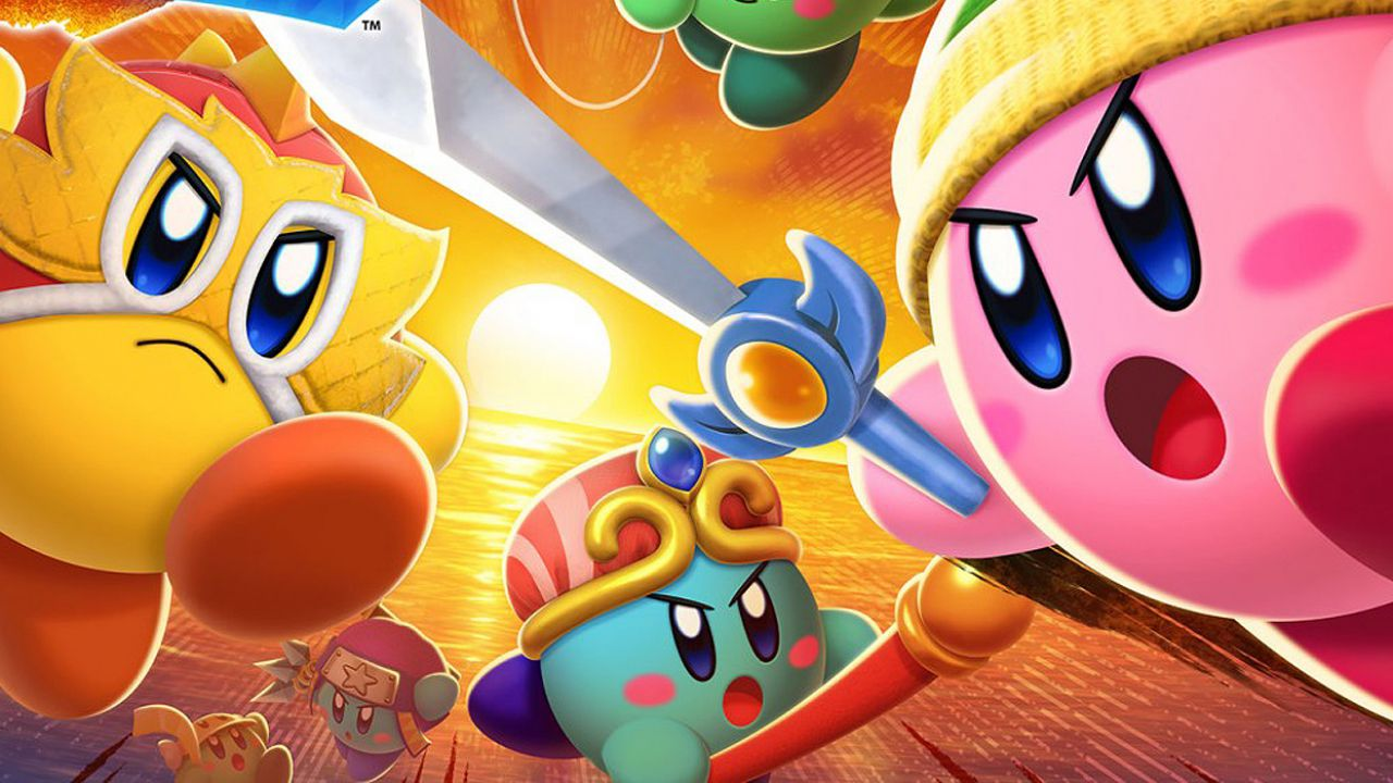 recensione Kirby Fighters 2 Recensione: un nuovo brawler per Nintendo Switch